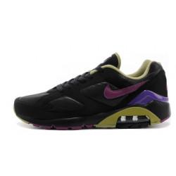 Nike air max 180 черный